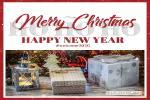 Free PSD Giáng Sinh, Năm Mới 2020 Đẹp Nhất