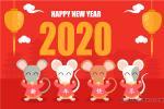 Tải Vector Chuột 2020 Đẹp Nhất Miễn Phí