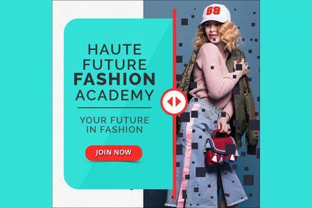 Download PSD banner quảng cáo thời trang chuyên nghiệp