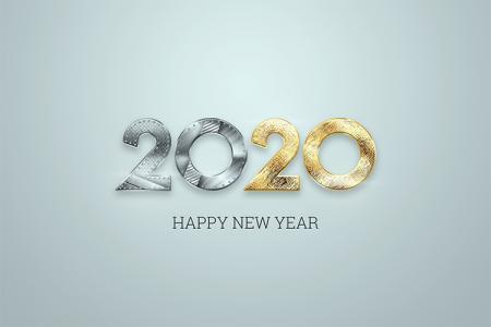 Download Background Phông Nền Chúc Mừng Năm Mới 2020 Miễn Phí
