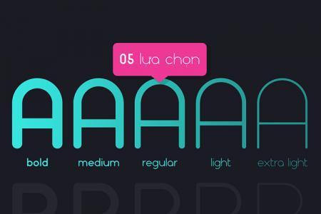 Font Chữ  FS Nokia Việt Hóa - Download Font Chữ Miễn Phí
