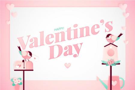 Download Vector valentine đẹp miễn phí 2020