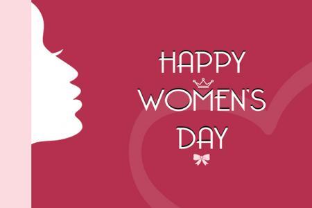 Tải PSD banner chúc mừng ngày quốc tế phụ nữ 8-3 miễn phí